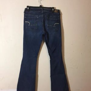 American Eagle Outfitters Pants - American eagle outfitter jeans size 8 low-rise